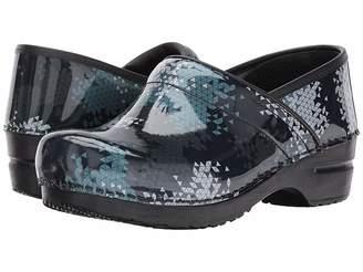 Sanita Original Professional Pearle Women's Clog Shoes