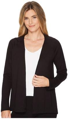 Lilla P Raglan Sleeve Cardigan Women's Sweater