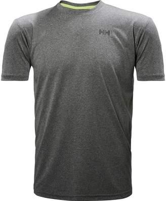 Helly Hansen Sigel Logo Short-Sleeve T-Shirt - Men's