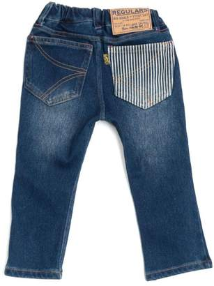 Bit'z BIT'Z KIDS - Baby Boy's Denim Pants
