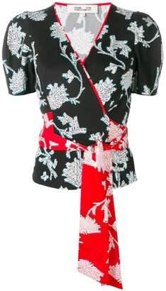 af430cbe38f70 Diane von Furstenberg Tops For Women - ShopStyle Canada