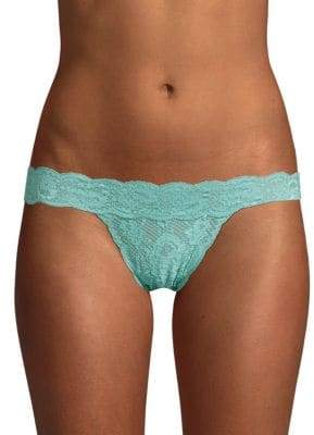 5840e4e6e0cc Cosabella Lace Minikini Panties