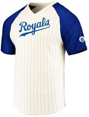 Majestic Men Kansas City Royals Coop Season Upset T-Shirt