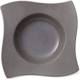 Villeroy & Boch New Wave Stone Pasta Plate