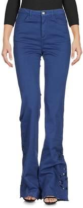 Etro Denim pants - Item 42675691BR