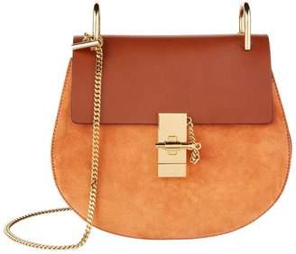Chloé Small Drew Shoulder Bag