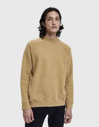 YMC Touche Pocket Sweatshirt