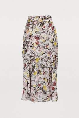 Erdem Shea skirt