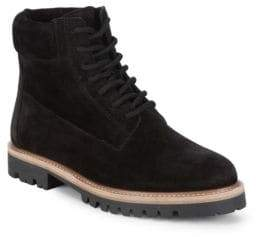Vince Farley Suede Boots