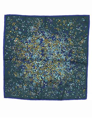 Heliopole (エリオポール) - エリオポール FLORET silkスカーフ