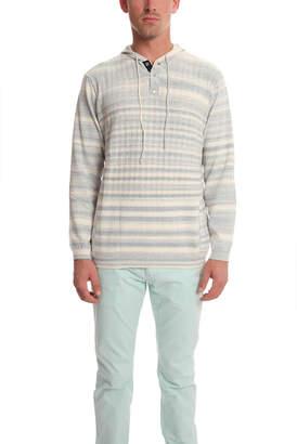 Blue & Cream Blue&Cream Hoody Pullover