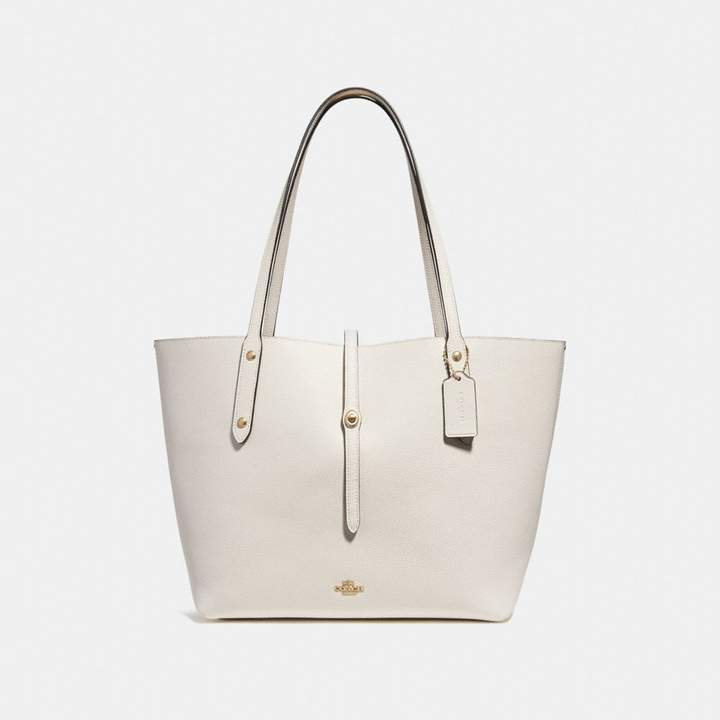 Coach New YorkCoach Market Tote