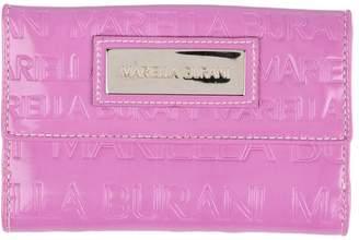 Mariella Burani Wallets - Item 46487641KN