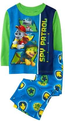 Crazy 8 PAW Patrol 2-Piece Pajama Set