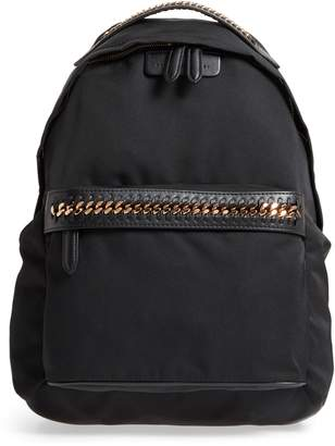 Stella McCartney Falabella Nylon Backpack
