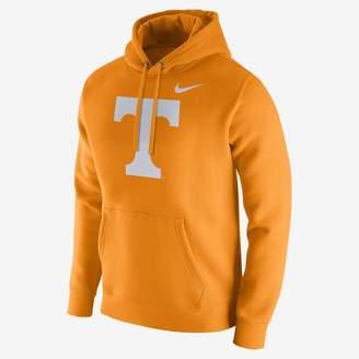 Nike College (Tennessee) Men's Fleece Hoodie