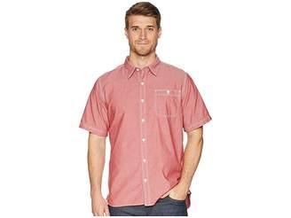 Mountain Khakis Mountain Chambray S/S Shirt