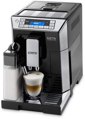 De'Longhi Delonghi DeLonghi Eletta Fully Automatic Espresso Machine