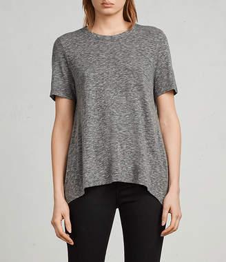 AllSaints Rosa Flame T-Shirt