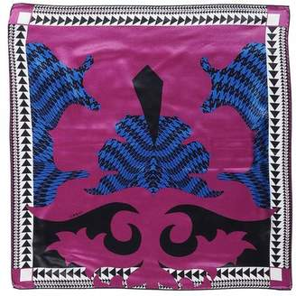 Byblos Square scarf