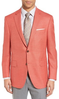 Men's Peter Millar Classic Fit Wool Blazer $595 thestylecure.com