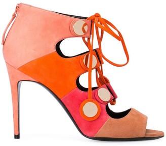 Pierre Hardy Penny sandals