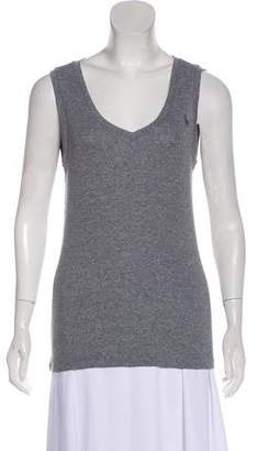 Polo Ralph Lauren Sleeveless V-Neck Top