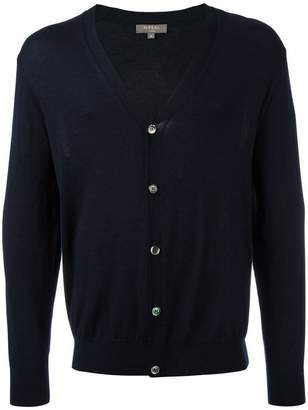 N.Peal button up cardigan