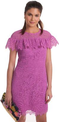 Trina Turk Copper Dress