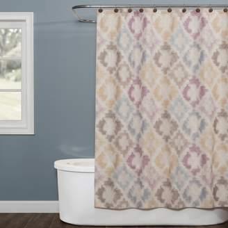 Saturday Knight Ltd. Saturday Knight, Ltd. Davidson Shower Curtain