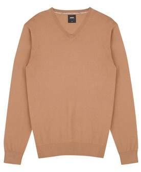 b13f1fe0bf0 Burton Mens Crew Neck Sweater - ShopStyle UK