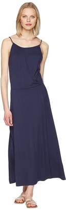 Heidi Klein Cote Sauvage Drop Waist Maxi Dress Women's Swimwear