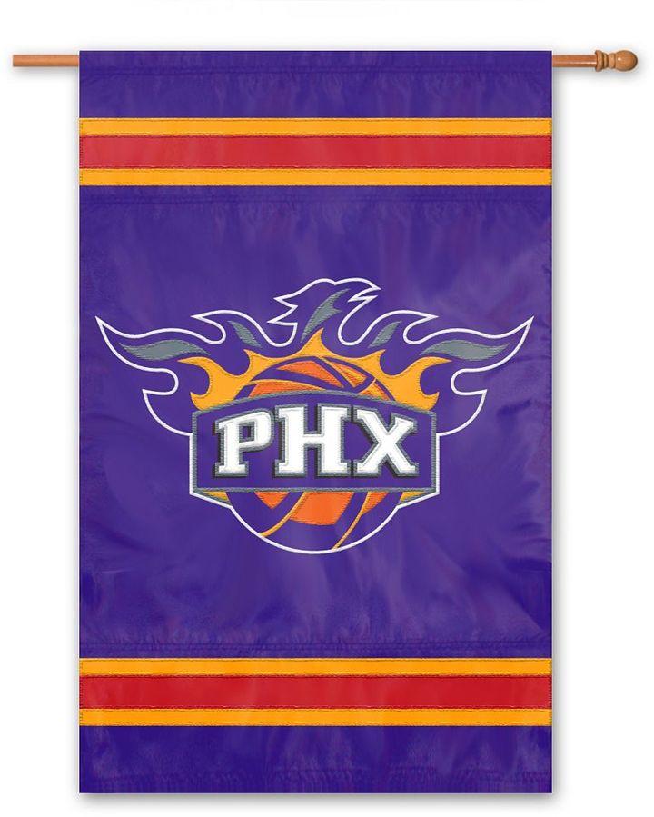 Phoenix Suns 2-Sided Banner