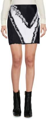Gianni Versace Mini skirts