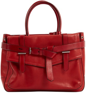 Reed Krakoff Red Leather Handbags