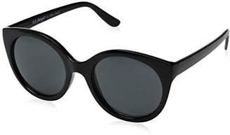 9ecf07431714 A. J. Morgan A.J. Morgan Women's Maid Marian Cateye Sunglasses