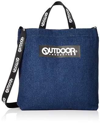 Outdoor Products (アウトドア プロダクツ) - [アウトドアプロダクツ] 2WAYキャンバス Pomona(ポモナ) OLC102 DNV ノウコン