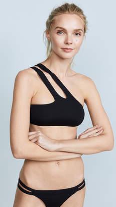 Melissa Odabash St Lucia Bikini Top