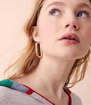 Lou & Grey Machete Maya Earrings