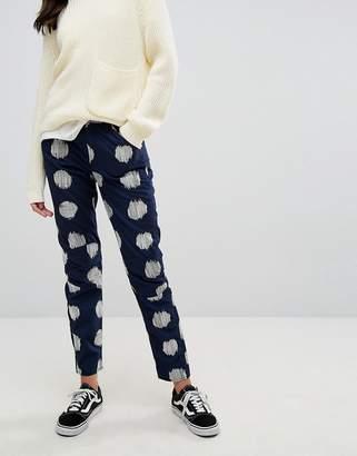 G Star (ジースター) - G-Star 5622 ElwoodX 25 Pharrell Jean in Kimono Print