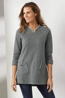 Soft Surroundings Meditation Tunic