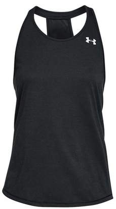 Under Armour Women's Swyft Racer Tank