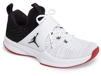 Nike Jordan Flyknit Trainer 2 Low Sneaker