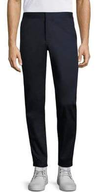 J. Lindeberg Sasha Slim-Fit Pants