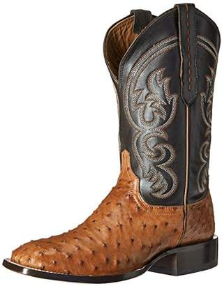 Lucchese Bootmaker Men's Josh Western Boot