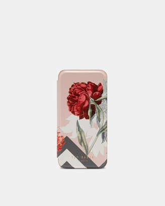 Ted Baker CAROLYN Palace Gardens iPhone 6/6s/7/8 flip case