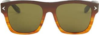 Givenchy 7011 Wayfarer Sunglasses