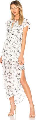 Elliatt Flora Dress