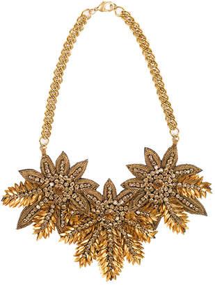 Deepa Gurnani Pandora Necklace