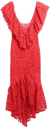 Leitmotiv 3/4 length dresses